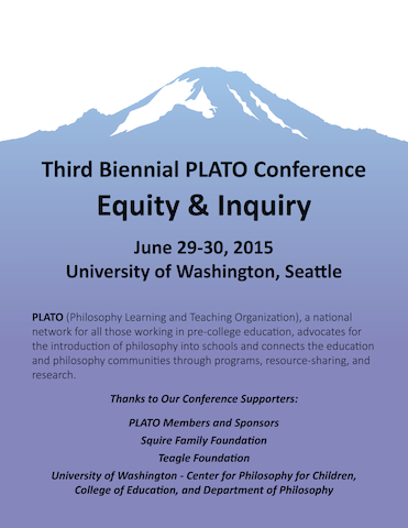 PLATO conference 2015 program 2 cover shot