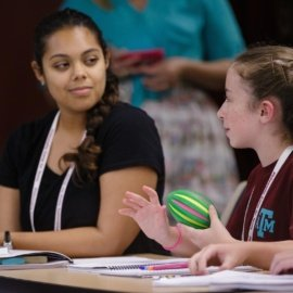 Pre-College Philosophy Summer Camp at Texas A&M