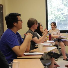 Iowa Lyceum Program: A Model for Pre-College Philosophy Programming