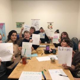 Successful Philosophy in the Community Program in Montana