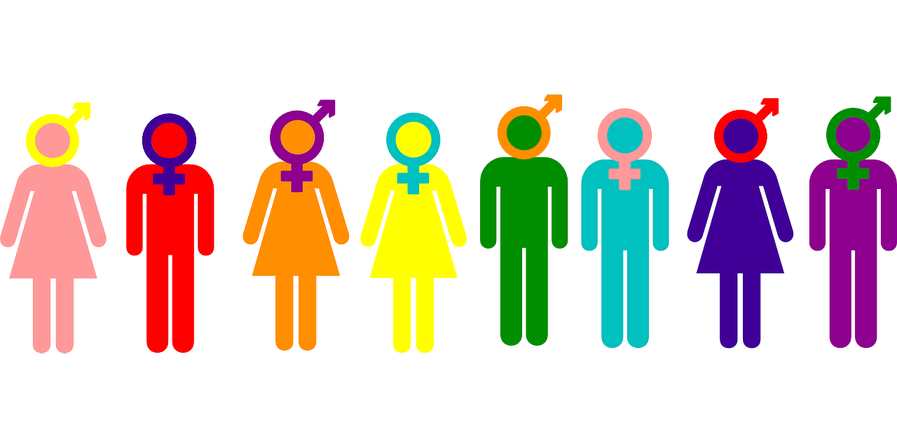 Exploring Gender | PLATO - Philosophy Learning and Teaching Organization