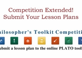 PLATO Toolkit Competition Extended