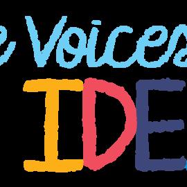 Little Voices, Big Ideas podcast